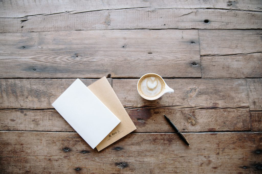 Une lettre qui signifie newsletter