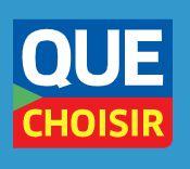 QUE CHOISIR logo