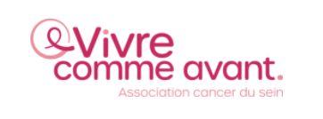 VIVRE COMME AVANT logo